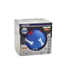 Ancol Treat Ball - Medium or Large