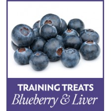 Blueberry & Liver Treats (11)