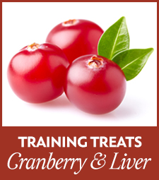 Cranberry & Liver Treats (11)
