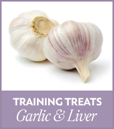 Garlic & Liver Treats (11)
