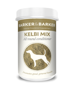 Kelbi Mix Powder - 180g