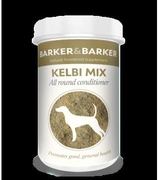 Kelbi Mix Powder - 180g