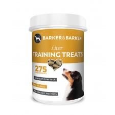 Large Liver Treats - POT of 275 (net 275g)