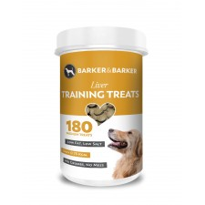 Medium Liver Treats Pot of 180 treats (net 90g)