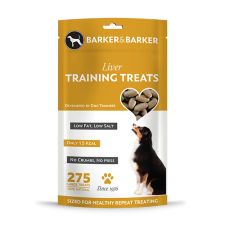 Large Liver Treats - Pouch of 275 (net 275g)