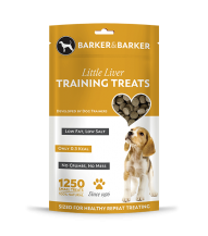 Little Liver Treats - Pouch of 1250 (net 250g)