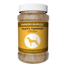 Tasty Topper Chicken - Pot (net 160g)