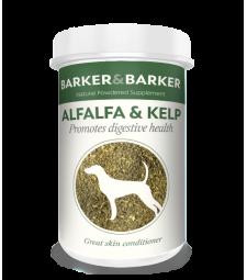 Alfalfa & Kelp (Seaweed) - 200g