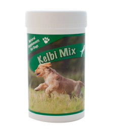 Kelbi Mix Powder - 600g