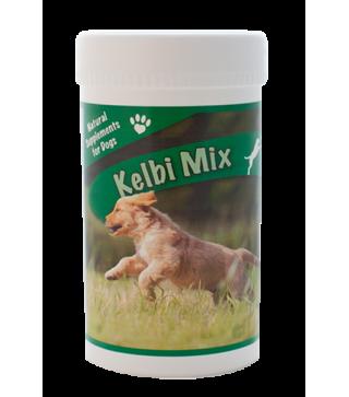 Kelbi Mix Powder - 600g