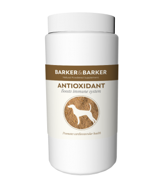 Antioxidant Powder - 600g