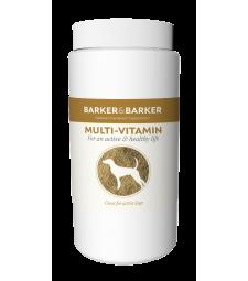 Multivitamin & Liver - 600g