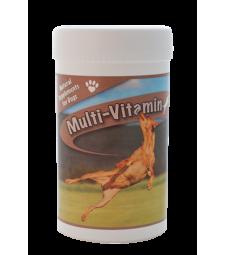 Multivitamin & Liver - 200g