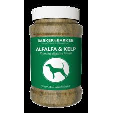 Alfalfa & Kelp (Seaweed) - 170g