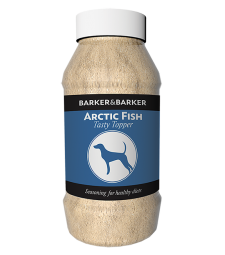 Tasty Topper Arctic Fish - Pot (net 500g)