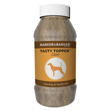 Tasty Topper Liver - Pot (net 500g)