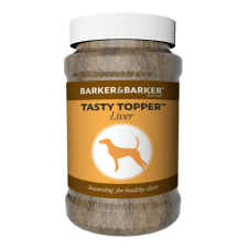 Tasty Topper Liver - Pot (net 170g)
