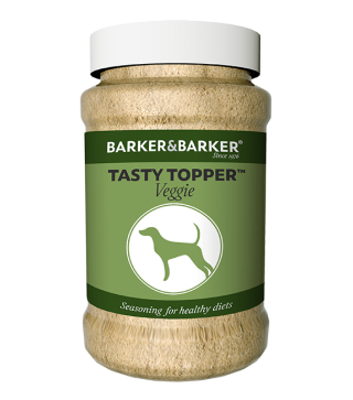 Tasty Topper Veggie - Pot (net 170g)
