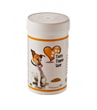 Tasty Topper Liver - Pot (net 150g)